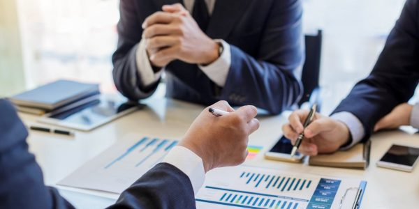 interim management avec AR Consultancy